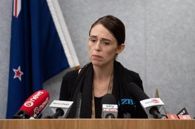 大屠殺前9分鐘 紐西蘭屠夫先寄犯案宣言給總理