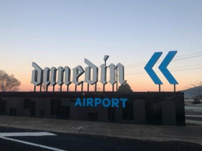 恐攻槍手居住地? 紐西蘭但尼丁機場發現可疑包裹已關閉