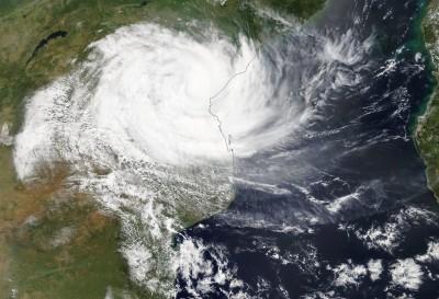 非洲3國遭熱帶氣旋肆虐 釀150死、數百人失蹤