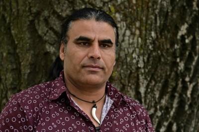 紐西蘭清真寺槍擊案 勇父持刷卡機成功逼退槍手