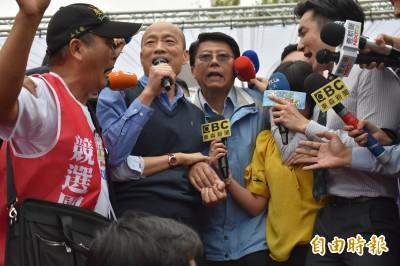 中國施壓國民黨 顏擇雅:2020是「以經逼政」的最後機會