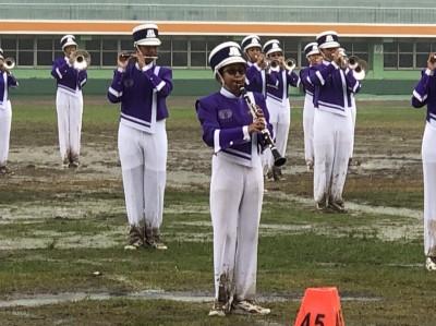 全國學生音樂比賽下雨 沒雨備場地又不延期惹議