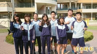 東港高中繁星升學放榜 錄取國立大學有64%是直升