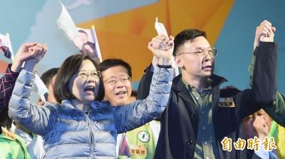 中國統戰手法改變!林飛帆警告:跳過政府滲透民間