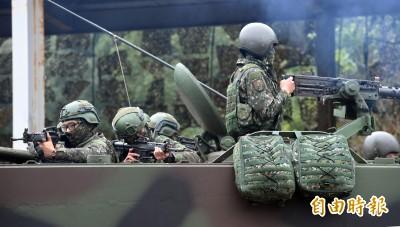 香港文化人談台海 最可能出現的戰爭形式是...