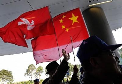 55%香港人沒信心 范世平:劉結一是把台灣人當傻子嗎