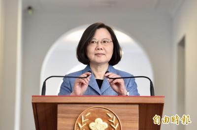 台灣過去3年沒改變? 17項小英政績曝光 網讚:選對人了