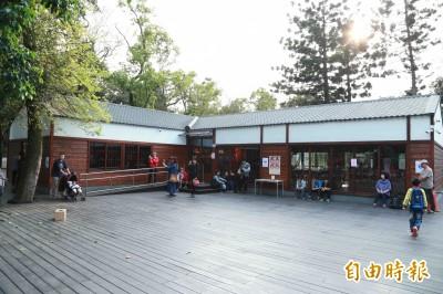 和風、禪風二合一 大溪遊客服務中心22日試營運