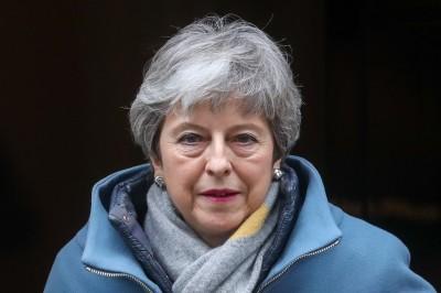 英國向歐盟請求延後脫歐 梅伊:從3/29改到6/30
