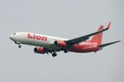 印尼獅航墜機前一日也出狀況  全靠「他」救了全機