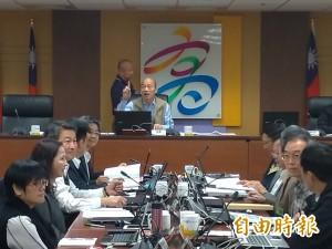 韓國瑜市政會議飆罵「什麼態度」 傳被罵官員是他...