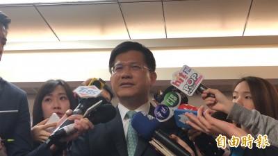 交通運輸業勞資爭議多 林佳龍今晚邀9大工會座談