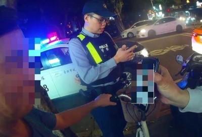 慣竊否認是通緝犯 警使出這招秒認罪