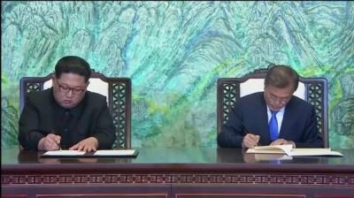 又出新招? 北韓全面撤出兩韓聯絡辦公室