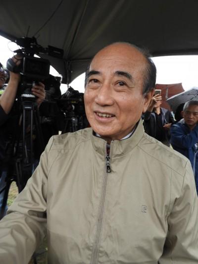 國民黨擬以徵召領表替韓國瑜解套 王金平:參選到底