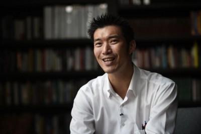 泰國今大選 熱門型男候選人打「反中牌」