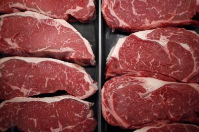 培養肉大進展!日本科學家製造出迷你版「人造牛排」