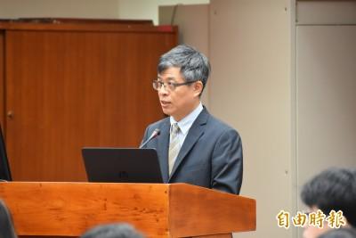 台大教授李存修涉兼中國獨董 教育部初認違法