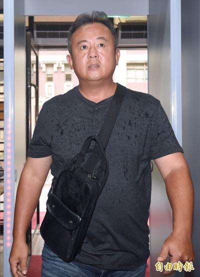 被控通姦遭拍「勃起」畫面 王傳家與小三獲判無罪