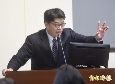香港修逃犯條例 邱垂正:我擬發旅遊警示