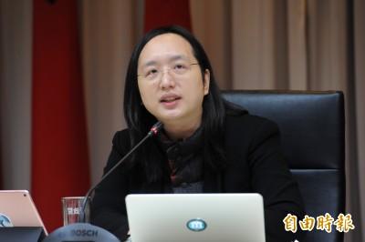 開放全國50處海釣引反彈 唐鳳下週邀各方陳述釋疑