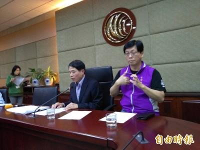 中天新聞爭議多 NCC:1個月內未改善撤換新聞部主管