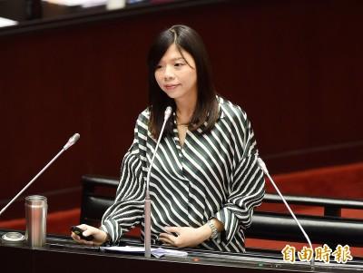 統獨假議題? 洪慈庸:是中國對台「溫水煮青蛙」議題