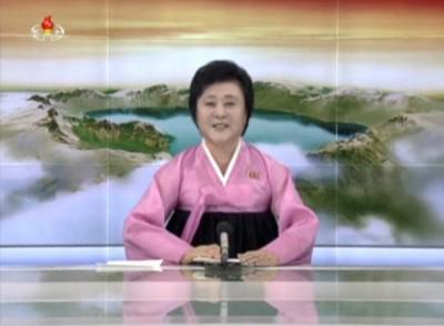 「李春姬風格」不復存在?北韓新聞悄悄和改變播報模式...