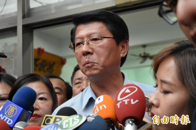 韓國瑜可能被陸委會罰50萬?謝龍介:乾脆解除市長職務
