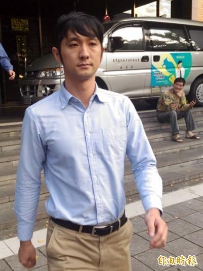 柳林瑋被踢爆強吻後 又有旅美被害女跨海告性侵