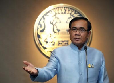 向軍政府下挑戰帖! 泰國反軍政府政黨聯盟成立