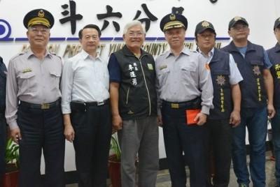 民眾鬥毆被記過2次 雲林縣警察局長:完全接受