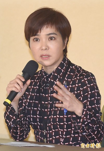 種種跡象集結 李艷秋:韓國瑜選總統越來越明確!