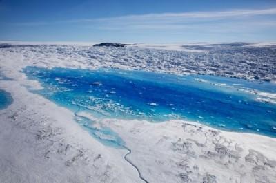 格陵蘭消融最快冰河竟增厚! 科學家:別開心的太早