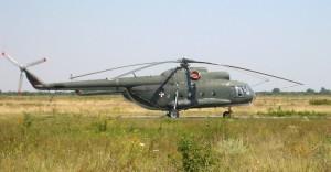 Mi-8軍用直升機墜毀 13名哈薩克軍人罹難