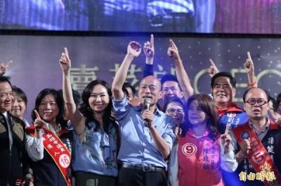 外媒介紹《中天》「觀眾見到韓國瑜時間比親人還多」
