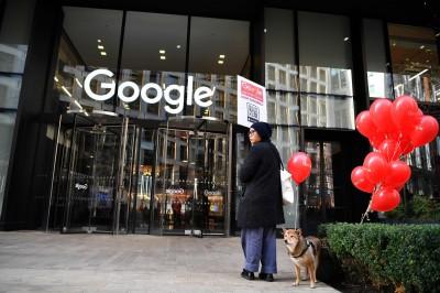 蜻蜓計畫還在! Google被爆私下成立委員會評估重返中國