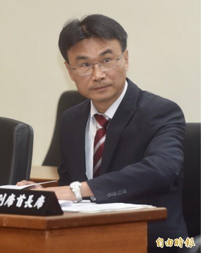 韓國瑜稱茶葉因農藥賣不出去 陳吉仲駁斥:不實指控