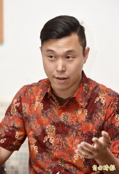 中國軍機挑釁 民進黨:國際社會麻煩製造者