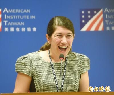 回應中國軍機挑釁 AIT:美敦促中國停止脅迫台灣人民