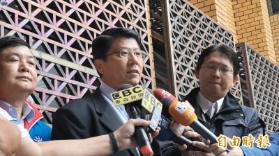 韓國瑜表態不選2020  謝龍介:也許他會重新考慮