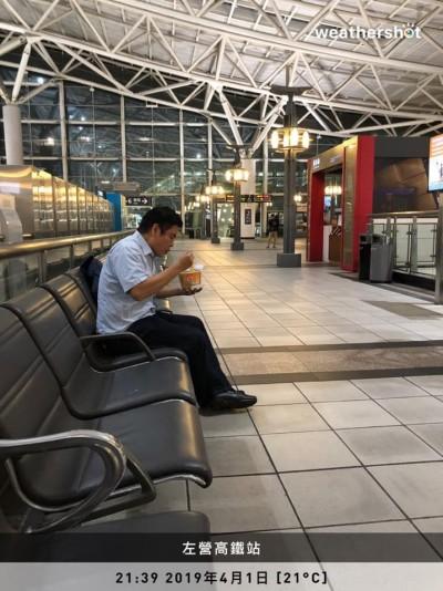 高鐵延伸屏東「再議」 莊瑞雄怒嗆「下次到屏東開會」