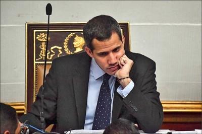 委國最高法院要求剝奪瓜伊多豁免權 後者恐即入獄