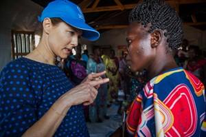 聯合國:全球仍有1.13億人面臨嚴重飢餓問題