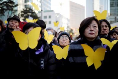 哀悼! 南韓又有一名慰安婦去世 現僅剩21人存活