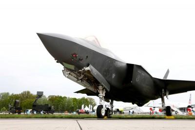 土耳其執意買俄S-400防空系統 美國宣布不給F-35了