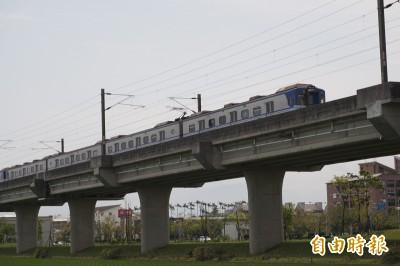 宜蘭鐵路高架評估費 縣府擬再編2600萬元