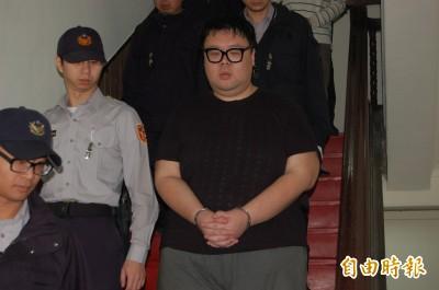 女模命案4/26宣判!朱家龍和解求輕判 檢批「有錢非可任性辦毒趴」