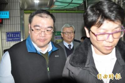 逃漏稅案爆關說》張煥禎:未託人關說 檢:從未同意認罪協商