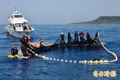 飛魚捕獲量日益減少 恆春盼以觀光傳承捕撈文化